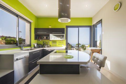 styles meuble cuisine