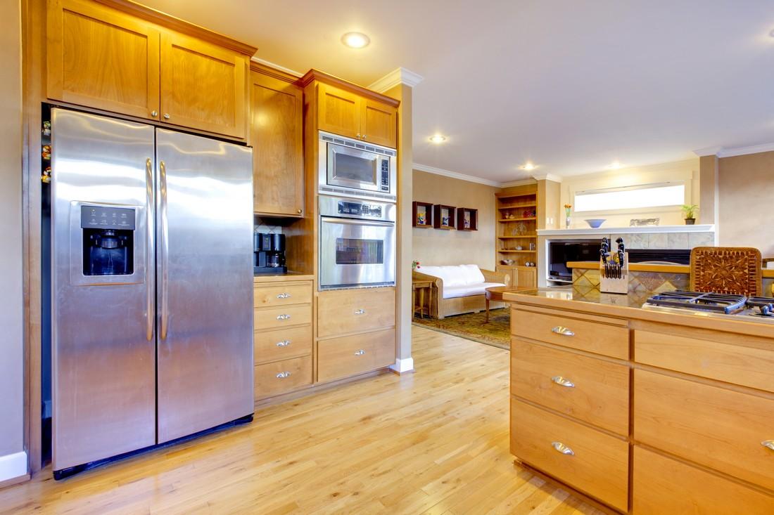 Comment bien choisir l 39 lectrom nager de ma cuisine - Choisir son refrigerateur ...