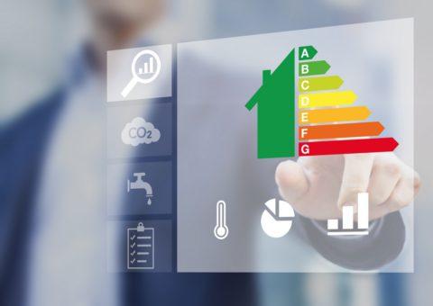 Comment comprendre l'étiquette énergétique de son électroménager?