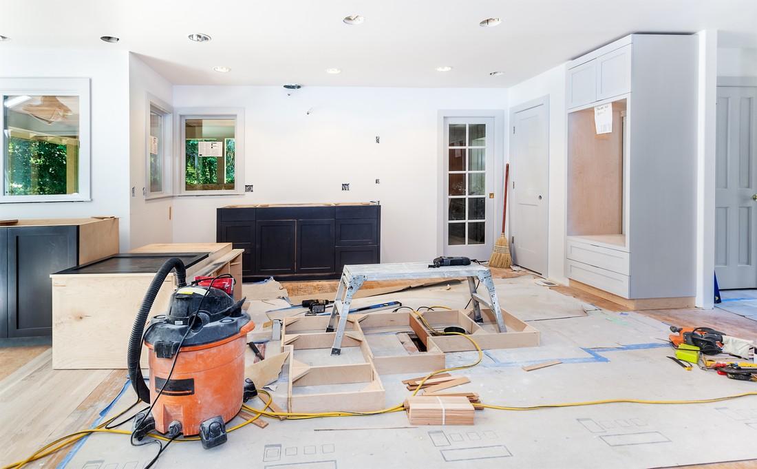 comment fabriquer un lot de cuisine. Black Bedroom Furniture Sets. Home Design Ideas