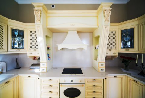 La norme NF pour les meubles de cuisine