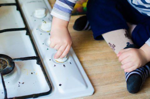 Comment bien sécuriser sa cuisine ?