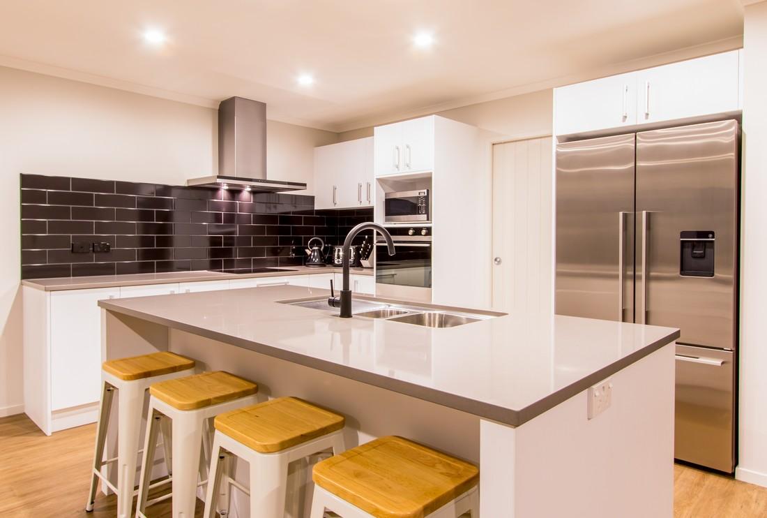installer un frigo encastrable : nos astuces | cuisine