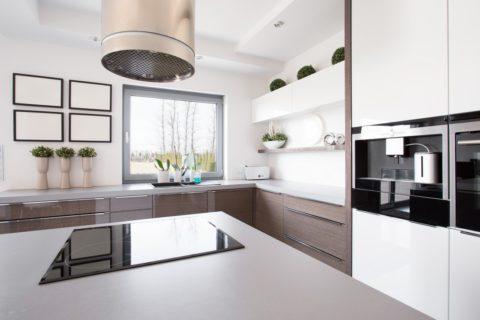 Comment organiser l'espace de ma cuisine?