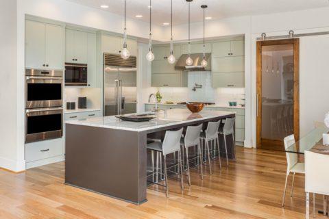 le style de cuisine scandinave caract ristiques. Black Bedroom Furniture Sets. Home Design Ideas