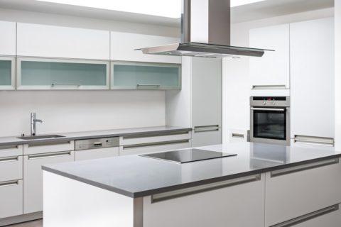 Comment installer une hotte dans sa cuisine?