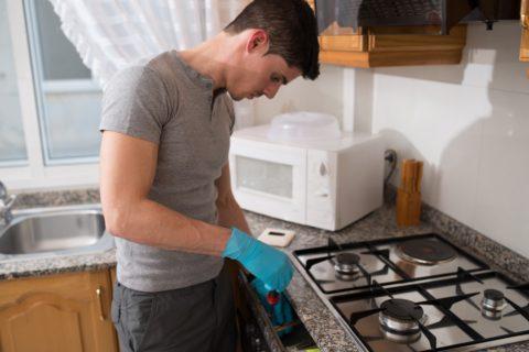 Comment installer une plaque de cuisson?