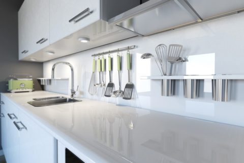 Comment poser une crédence dans sa cuisine ? | Cuisine.net