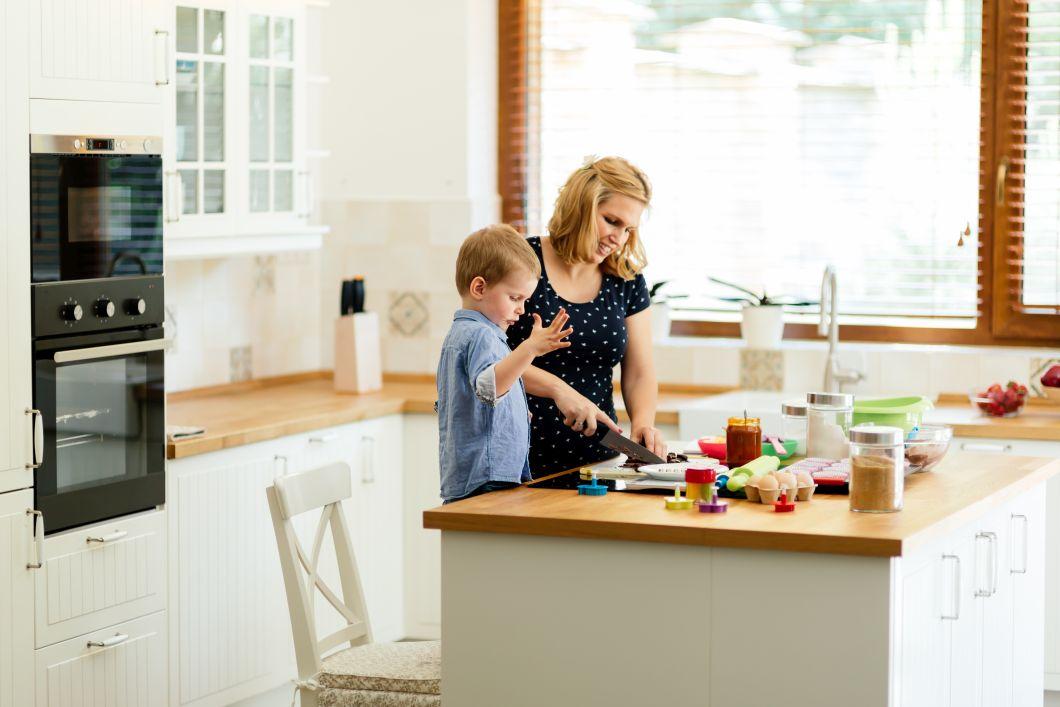 Quels mat riaux choisir pour mes meubles de cuisine - Materiaux net ...