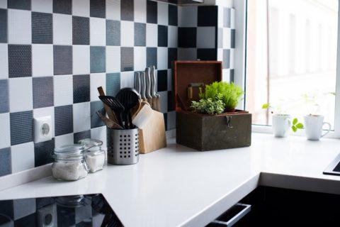 r nover son plan de travail nos astuces. Black Bedroom Furniture Sets. Home Design Ideas