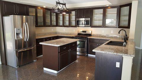 Connaître les différents types d'installation dans sa cuisine